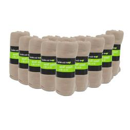 24 Pack Imperial Home - Wholesale Soft Fleece Throw Blanket