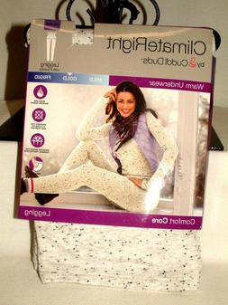 #4603 PRINTED STRETCH COMFORT CORE LEGGINGS FROM CUDDLE DUDS