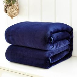 50*70cm Small Super Soft <font><b>Blanket</b></font> Warm So