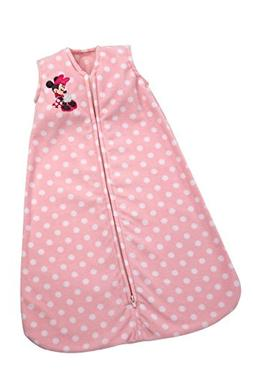 Disney Minnie Wearable Blanket, Pink, Medium