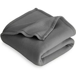 Polar Fleece Premium Ultra Soft Hypoallergenic Cozy Lightwei