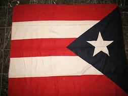 Puerto Rico Fleece Blanket Throw
