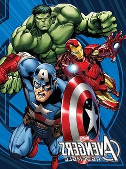 Disney Avengers Earth Mightiest Heroes Iron Man, Hulk, and C