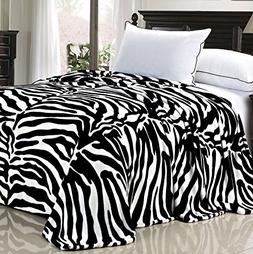 Home Soft Things BOON Light Weight Animal Safari Style Black