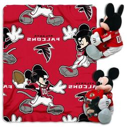 Northwest Company NFL® Atlanta Falcons Disney™ Mic