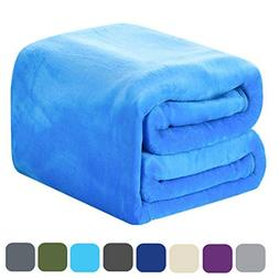 DREAMFLYLIFE Luxury 380gsm Blanket Super Soft Fleece Blanket