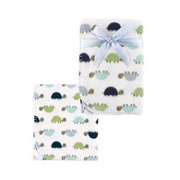 Fleece Blanket 2-Pack