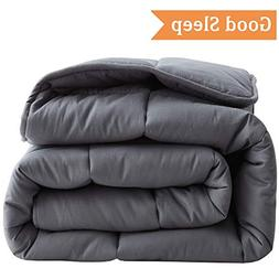 SONORO KATE Weighted Blanket, 100% Cotton Material with Glas