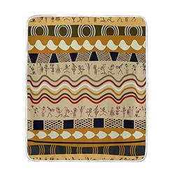 Fleece Blanket Super Soft Warm Fuzzy Anti-static Double-side