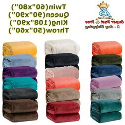 Fleece Blanket With Microfiber Polyester Fabric 240 Gsm Burg