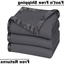 fleece full twin queen king size throw