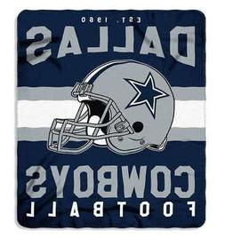 New Style Football Dallas Cowboys Fleece blanket Soft Throw