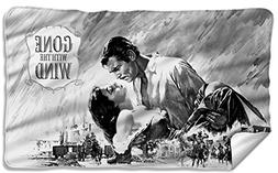 2Bhip Gone with The Wind Epic Romantic Drama Film Poster Pol