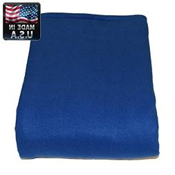 Melissa's Weighted Blankets 25lbs Adult Size BLUE 10 varieti