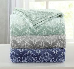 Kingston Collection Ultra Velvet Plush All-Season Super Soft