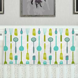 East Urban Home 'Kitchen Utensils' By afe images Fleece Baby