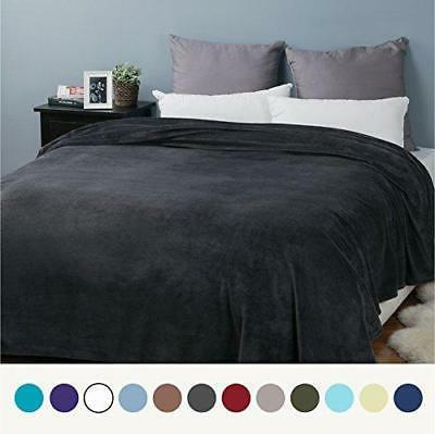 Bedsure Size Bed Blanket Super
