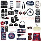 New NFL New England Patriots Pick Your Gear / Accessories Of