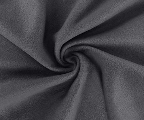 Polar Fleece Brushed Microfiber