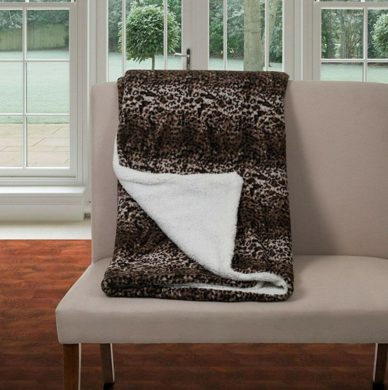Beautiful Lavish Home Backing Fleece - King