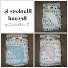 blankets and beyond baby infant elephant sherpa