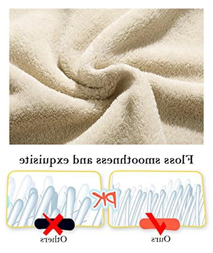 HYSEAS King Bed Sand