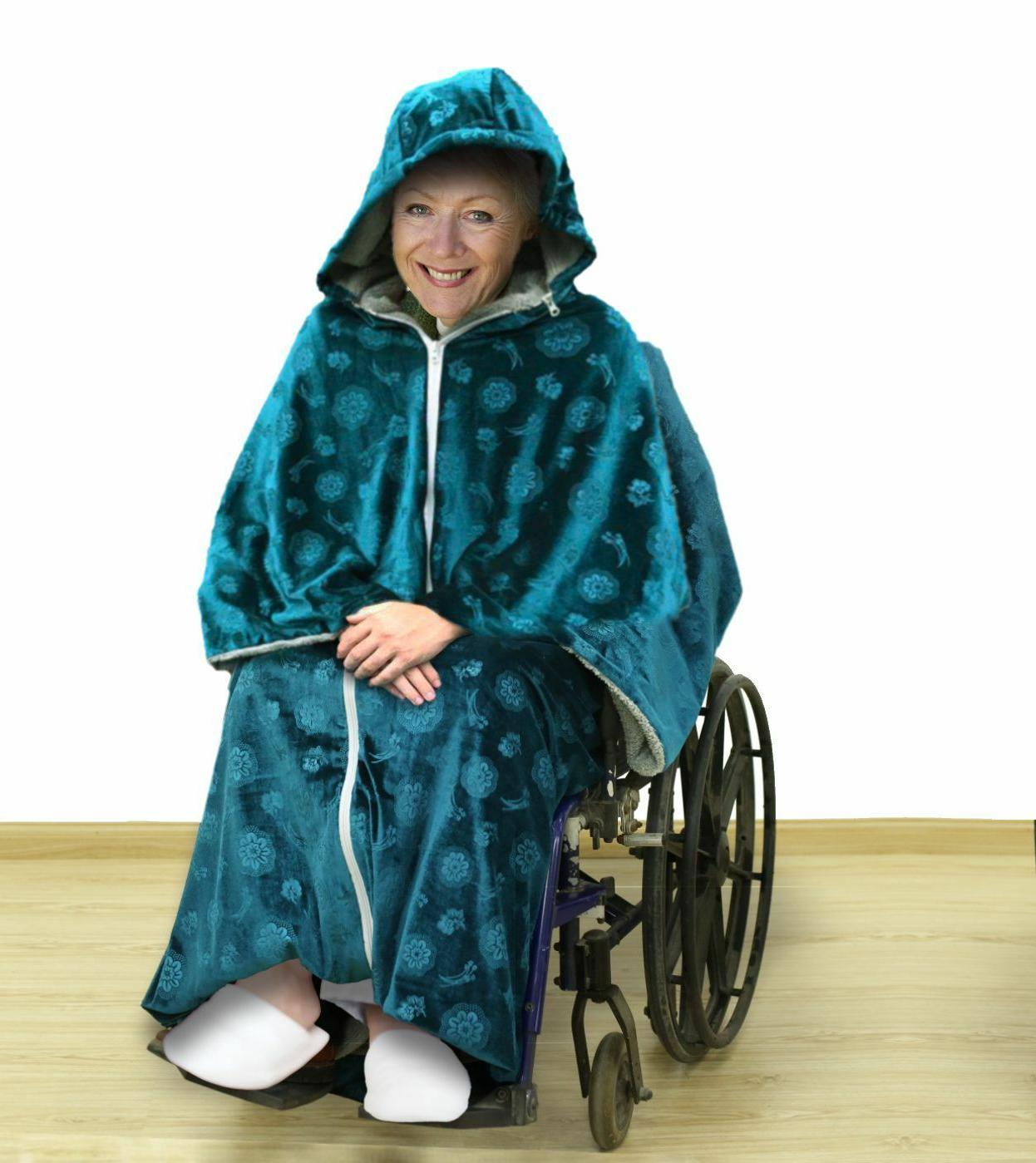 Cōzee for Adults – for Elderly & Handicap Clothing