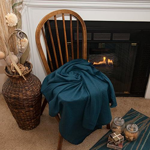Imperial Home 50 X 60 Blanket