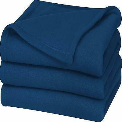 Fleece Full King Size Soft Men