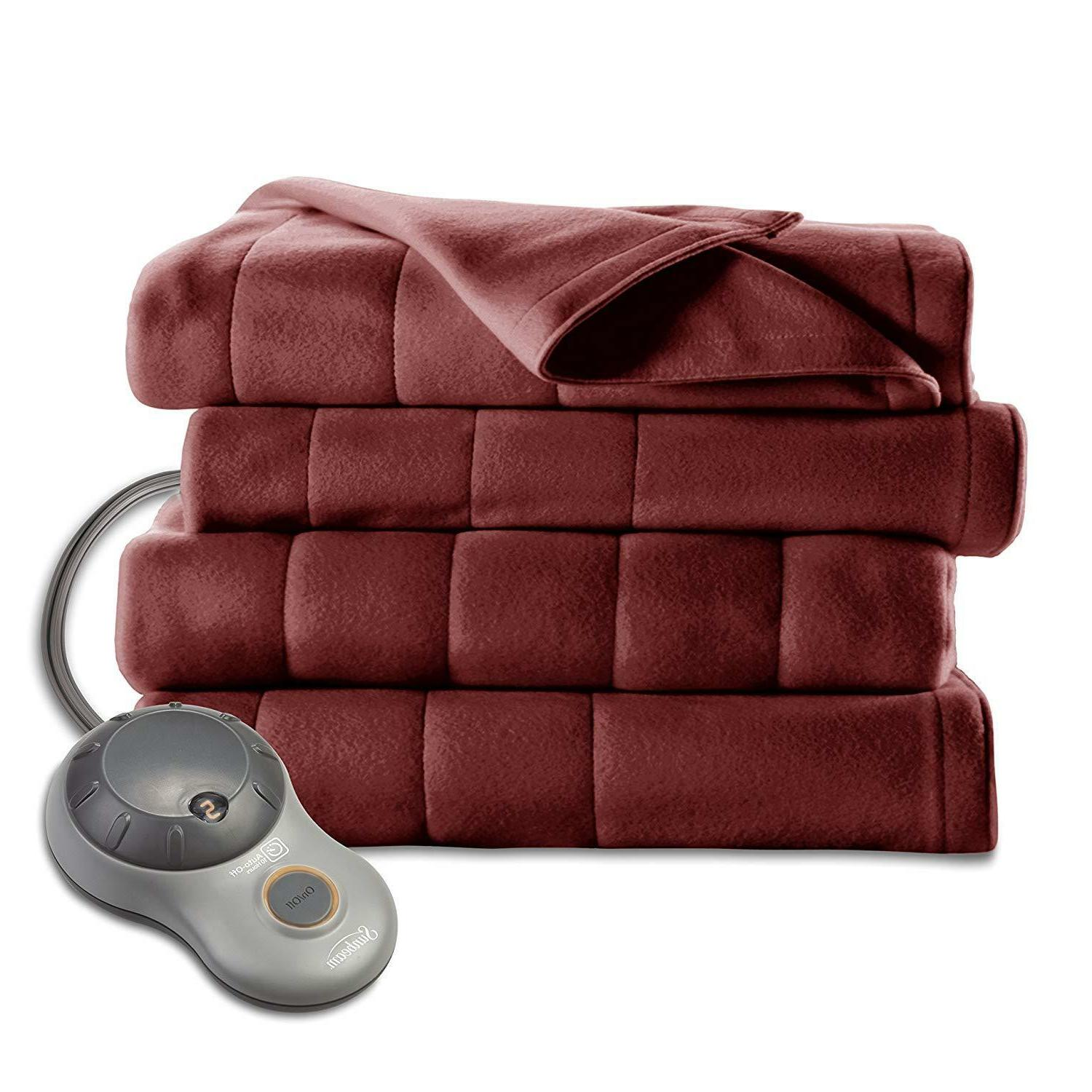 Sunbeam Soft Quilted Size