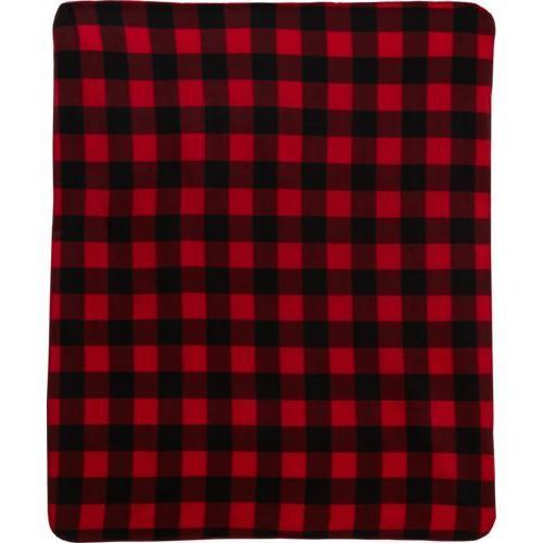 fleece throw blanket 50 x 60 new