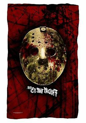 friday the 13th bloody jason mask lightweight