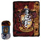 New Harry Potter Battle Flag Gryffindor Super Soft Large Thr