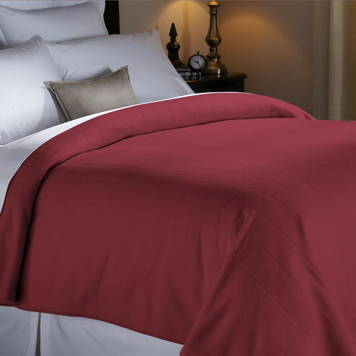 Heated Electric w/ Queen Size Wash