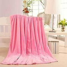 Home Decor Throw Blanket 50 x 60 inch Soft & Cozy Light Weig