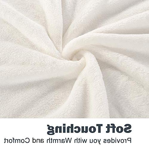 Shilucheng Super Soft Fuzzy Couch Ivory