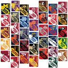 NCAA University College Colored Soft Polyester Fleece Throw