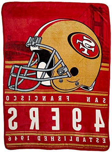 nfl san francisco 49ers stacked