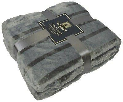 Napa Plush Cashmere Soft Bed Couch Useful