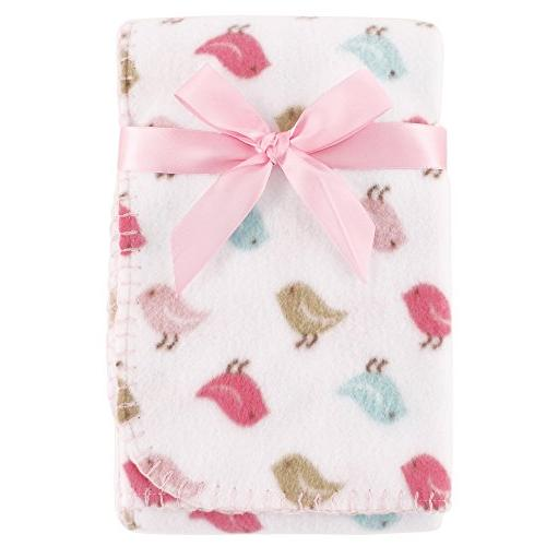Luvable Printed Blanket,