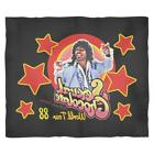 sexual chocolate Randy Watson 1988 World Tour funny blanket