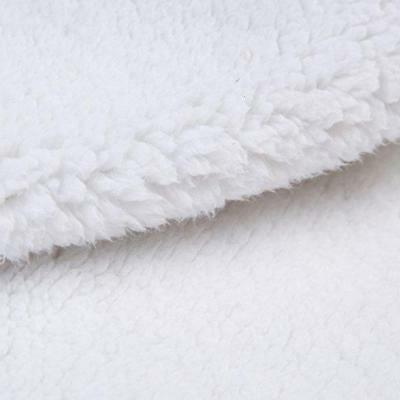 Twin Throw Fuzzy Soft Microfiber
