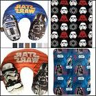 Star Wars Pillow Travel for Kids Toddler Boy and Blanket Air