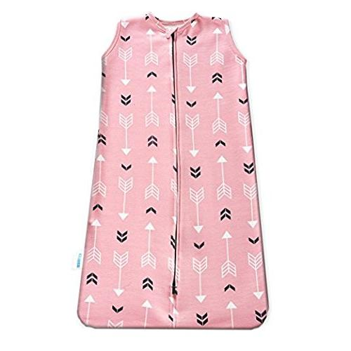 stretchy wearable blanket infant sleeping