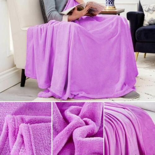 Super Soft Weight Throw Sofa/Bed/Chair