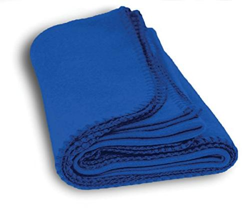 super soft cozy fleece throw