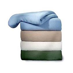 WestPoint Home Martex Super Soft Fleece Blankets