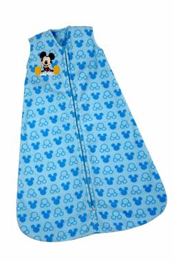 mickey wearable blanket swaddler by baby