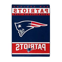 The Northwest Company Officially Licensed NFL New England Pa