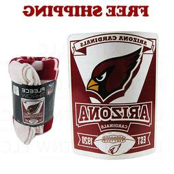 Northwest NOR-1NFL031020080RET 50 x 60 in. Arizona Cardinals